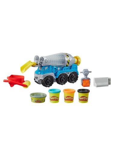 Play-Doh Eğitsel Oyuncaklar Renkli